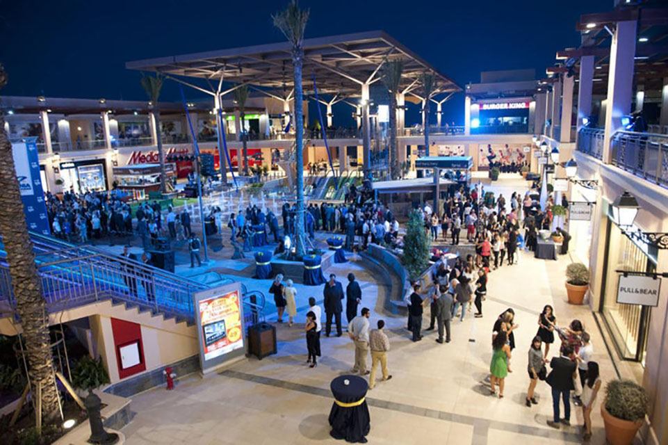 Shopping cost blanca holidays, alicante holidays